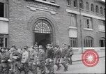 Image of General Eisenhower Rheims France, 1945, second 8 stock footage video 65675059043