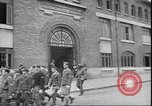 Image of General Eisenhower Rheims France, 1945, second 9 stock footage video 65675059043