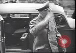 Image of General Eisenhower Rheims France, 1945, second 10 stock footage video 65675059043
