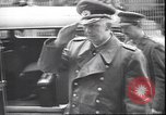 Image of General Eisenhower Rheims France, 1945, second 11 stock footage video 65675059043