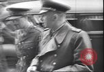 Image of General Eisenhower Rheims France, 1945, second 12 stock footage video 65675059043