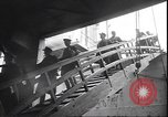 Image of German prisoners of war New York United States USA, 1945, second 7 stock footage video 65675059044