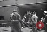 Image of German prisoners of war New York United States USA, 1945, second 9 stock footage video 65675059044