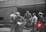 Image of German prisoners of war New York United States USA, 1945, second 11 stock footage video 65675059044