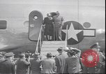 Image of President Truman Washington DC USA, 1945, second 5 stock footage video 65675059047