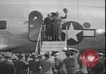 Image of President Truman Washington DC USA, 1945, second 8 stock footage video 65675059047