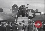 Image of President Truman Washington DC USA, 1945, second 9 stock footage video 65675059047