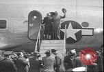 Image of President Truman Washington DC USA, 1945, second 11 stock footage video 65675059047