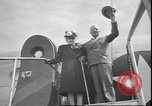 Image of President Truman Washington DC USA, 1945, second 12 stock footage video 65675059047