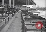 Image of horse racing Rhode Island United States USA, 1945, second 4 stock footage video 65675059050