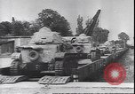 Image of French troops France, 1940, second 10 stock footage video 65675059056