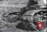 Image of French Renault Tanks France, 1921, second 12 stock footage video 65675059058