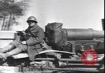 Image of M1917 155mm artillery piece France, 1940, second 4 stock footage video 65675059059