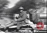 Image of M1917 155mm artillery piece France, 1940, second 5 stock footage video 65675059059