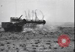 Image of Italian T3 Scorpion Sicily Italy, 1943, second 4 stock footage video 65675059062