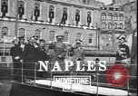 Image of Italian naval maneuver Naples Italy, 1943, second 2 stock footage video 65675059064