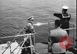 Image of Italian naval maneuver Naples Italy, 1943, second 7 stock footage video 65675059064