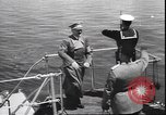 Image of Italian naval maneuver Naples Italy, 1943, second 8 stock footage video 65675059064