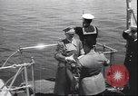 Image of Italian naval maneuver Naples Italy, 1943, second 9 stock footage video 65675059064