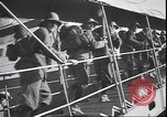 Image of Benito Mussolini Naples Italy, 1940, second 10 stock footage video 65675059067