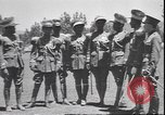 Image of Emperor Haile Selassie Addis Ababa Ethiopia, 1944, second 8 stock footage video 65675059068