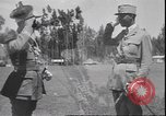 Image of Emperor Haile Selassie Addis Ababa Ethiopia, 1944, second 11 stock footage video 65675059068