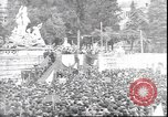 Image of May Day celebrations Rome Italy, 1945, second 12 stock footage video 65675059069