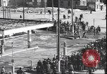 Image of end of Fascism Milan Italy, 1945, second 9 stock footage video 65675059070