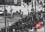 Image of end of Fascism Milan Italy, 1945, second 11 stock footage video 65675059070
