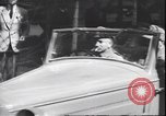 Image of end of Fascism Milan Italy, 1945, second 5 stock footage video 65675059071