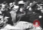 Image of end of Fascism Milan Italy, 1945, second 9 stock footage video 65675059071