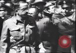 Image of end of Fascism Milan Italy, 1945, second 10 stock footage video 65675059071