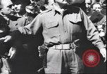 Image of end of Fascism Milan Italy, 1945, second 11 stock footage video 65675059071