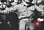 Image of end of Fascism Milan Italy, 1945, second 12 stock footage video 65675059071