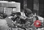 Image of German prisoners Milan Italy, 1945, second 12 stock footage video 65675059073