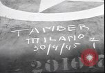 Image of Colonel Norman Fiske Milan Italy, 1945, second 3 stock footage video 65675059074
