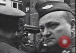 Image of Colonel Norman Fiske Milan Italy, 1945, second 8 stock footage video 65675059074