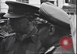 Image of Colonel Norman Fiske Milan Italy, 1945, second 9 stock footage video 65675059074
