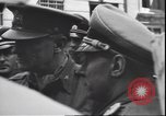 Image of Colonel Norman Fiske Milan Italy, 1945, second 10 stock footage video 65675059074