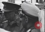 Image of Colonel Norman Fiske Milan Italy, 1945, second 11 stock footage video 65675059074