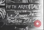 Image of 1st Armored Engineer Assault Company Bresica Italy, 1945, second 1 stock footage video 65675059078
