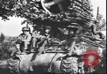 Image of 1st Armored Engineer Assault Company Bresica Italy, 1945, second 7 stock footage video 65675059078