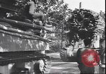 Image of 1st Armored Engineer Assault Company Bresica Italy, 1945, second 10 stock footage video 65675059078