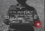 Image of Italian civilians Milan Italy, 1945, second 5 stock footage video 65675059079