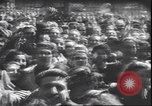 Image of Italian civilians Milan Italy, 1945, second 7 stock footage video 65675059079