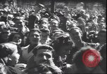 Image of Italian civilians Milan Italy, 1945, second 8 stock footage video 65675059079