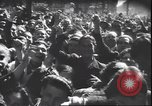 Image of Italian civilians Milan Italy, 1945, second 10 stock footage video 65675059079