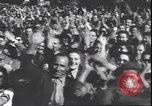 Image of Italian civilians Milan Italy, 1945, second 9 stock footage video 65675059080