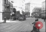 Image of Italian partisans Milan Italy, 1945, second 2 stock footage video 65675059081