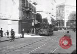 Image of Italian partisans Milan Italy, 1945, second 3 stock footage video 65675059081